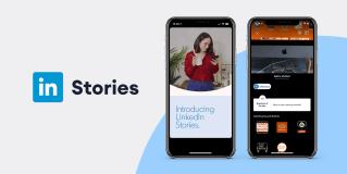 LinkedIn pulls the plug on LinkedIn Stories