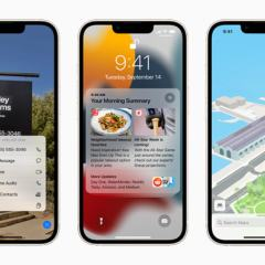 iOS 15 Now Available — What's New?