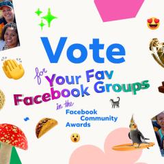 Facebook 2021 Communities Summit announced with $350k reward