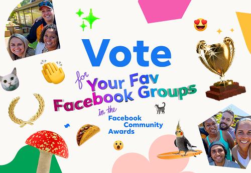 facebook 2021 communities summit
