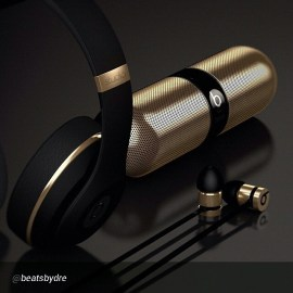 Beats x Alexander Wang NY collection
