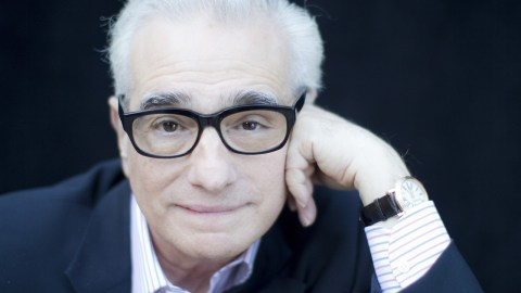 Quote from Martin Scorsese