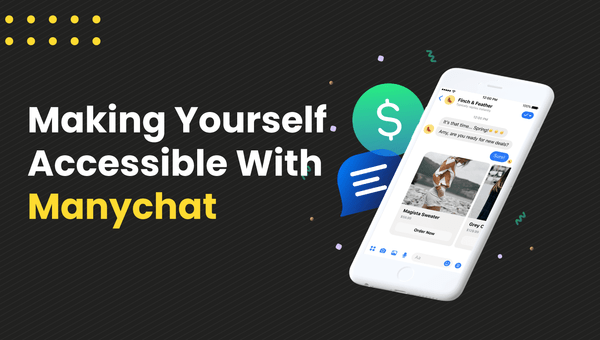 manychat for messenger