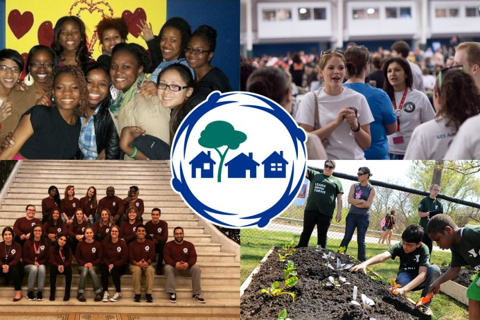 Support the SCI AmeriCorps Program