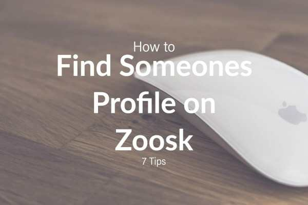 Match.com Search: 7 Proven Steps to Find a Profile ...