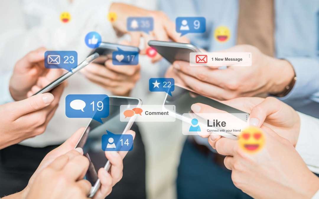 Social Media Etiquette: A Business Guide