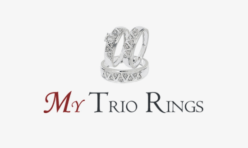 My Trio Ring