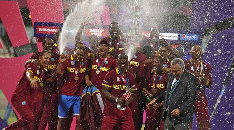 Indomitable West Indies Spirit in The world Cricket 1