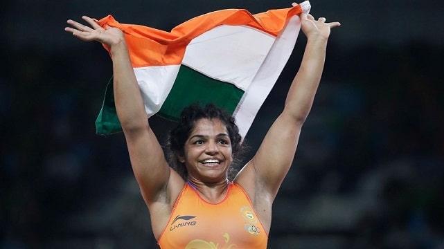 Sakhi Malik - Saviour Of The Indian Pride