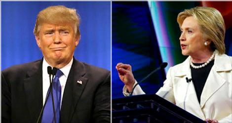 Who Wins The 1st US Presidential Debate of 2016? Hillary or Trump?