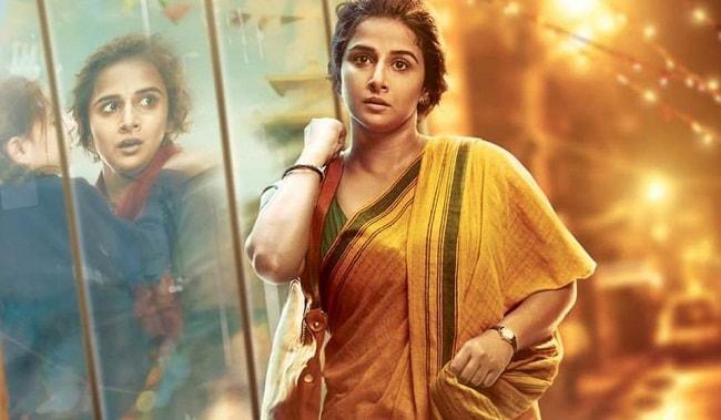 Kahaani 2 Review - Vidya Balan's KAHAANI 2 is an engrossing film