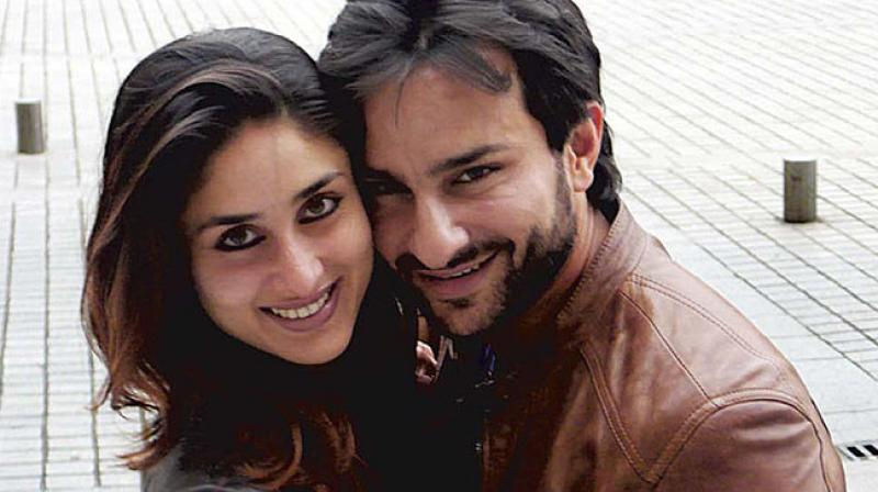 Saif Ali Khan and Kareena Kapoor Khan named their baby boy ...