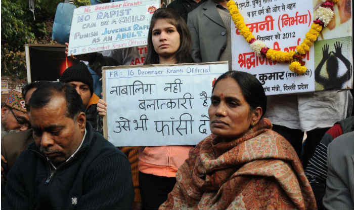 Supreme Court Stands up for Nirbhaya; Death Penalty Upheld