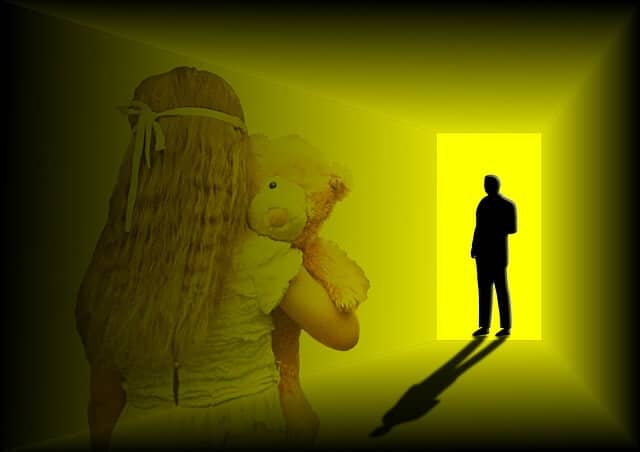 Agony of 10 years old girl who raped by her uncle, denied abortion by court