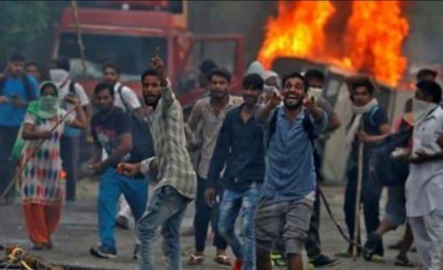 My Story : Panchkula Riot for Rapist Baba Gurmeet of Dera Sacha Sauda