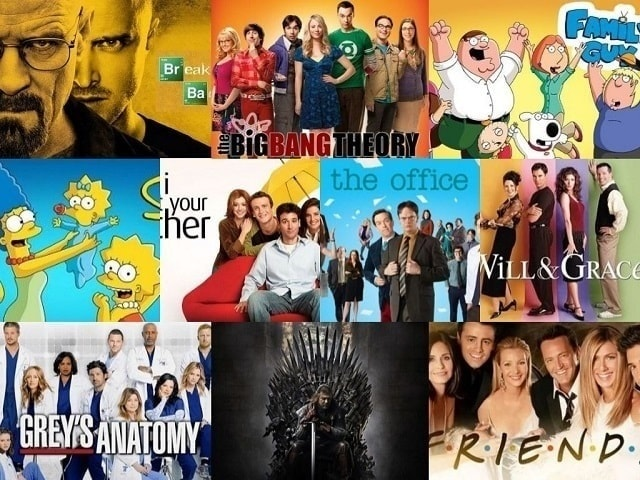 Top 10 TV shows that never lost their touch