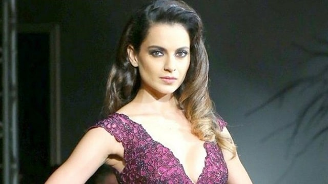 After making noise, Kangana Ranaut gifting herself 10 days of silence