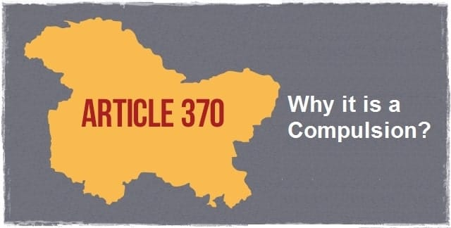 All You Need to Know About the Debate on Article 370 and 35a