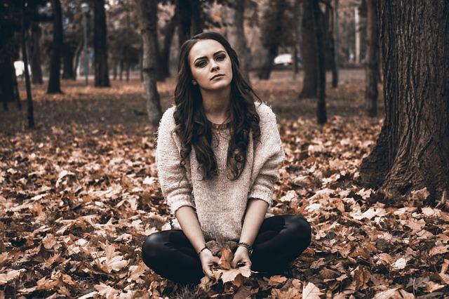 I am not ashamed of my anti-depressants