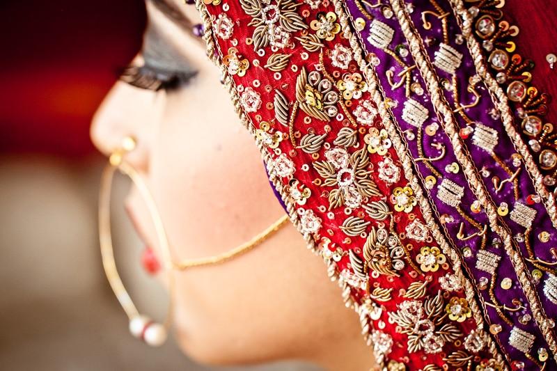 Indian Trans Women Bride