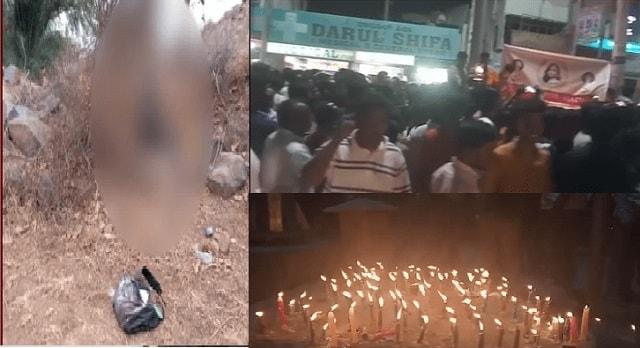 JusticeForMadhu Justice For Madhu