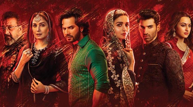 Kalank Review: A Unfulfilled Saga of Love between Varun Dhawan and Alia Bhatt