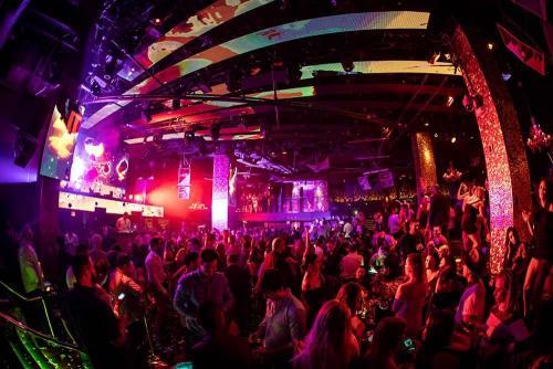 Tao Nightclub | Las Vegas | Free Guest List | Bottle Service | Social Crowd Media