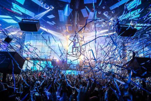 Light Nightclub | Las Vegas | Free Guest List | Bottle Service | Social Crowd Media