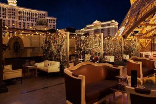 Chateau Nightclub   Las Vegas   Free Guest List   Bottle Service   Social Crowd Media