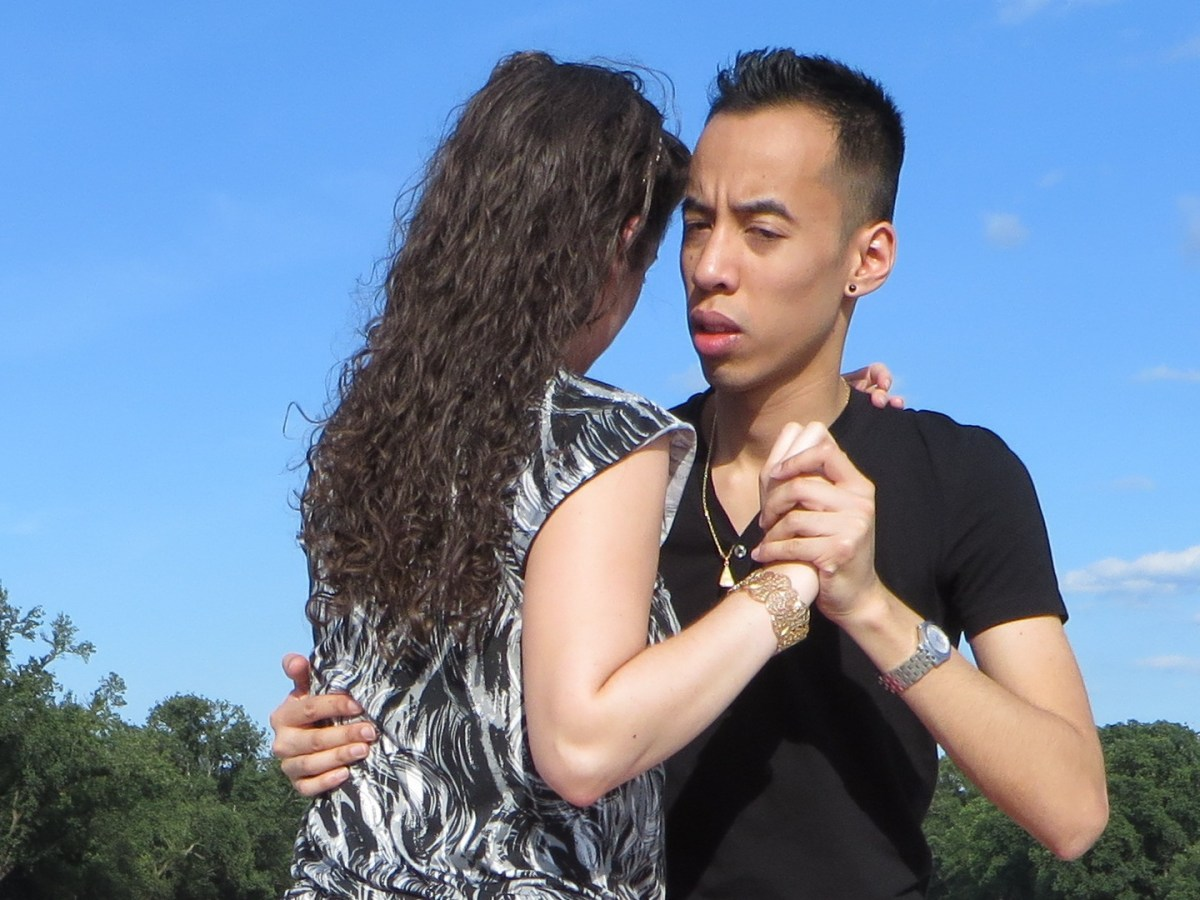 5 Lies You've Been Told About Kizomba