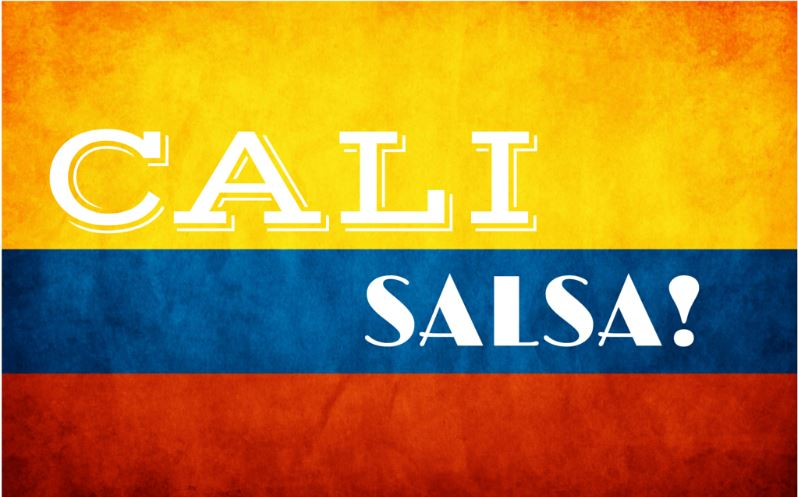What is Salsa Caleña (a few educational videos)