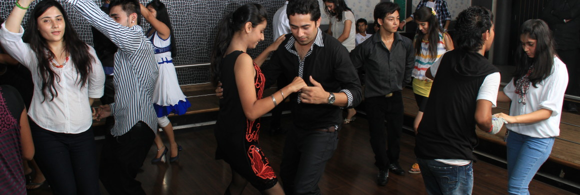 Calling It Quits: Why Some Social Dancers Are Hanging Up Their Dance Shoes