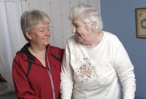 Historisk satsning på äldreomsorg i Kungälv
