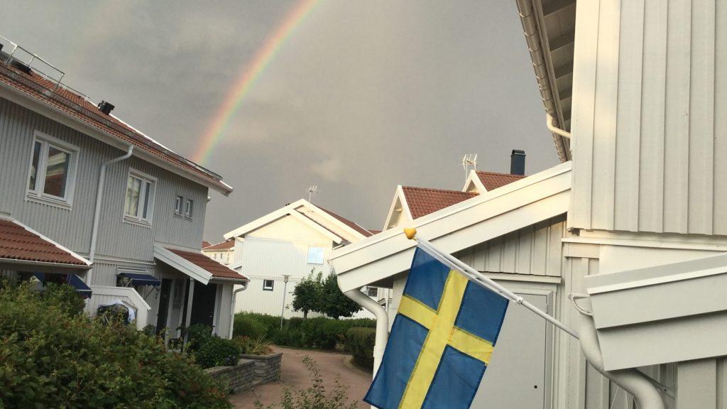Viktigt stödja Marstrands utveckling, besöksnäringen och småföretagare!