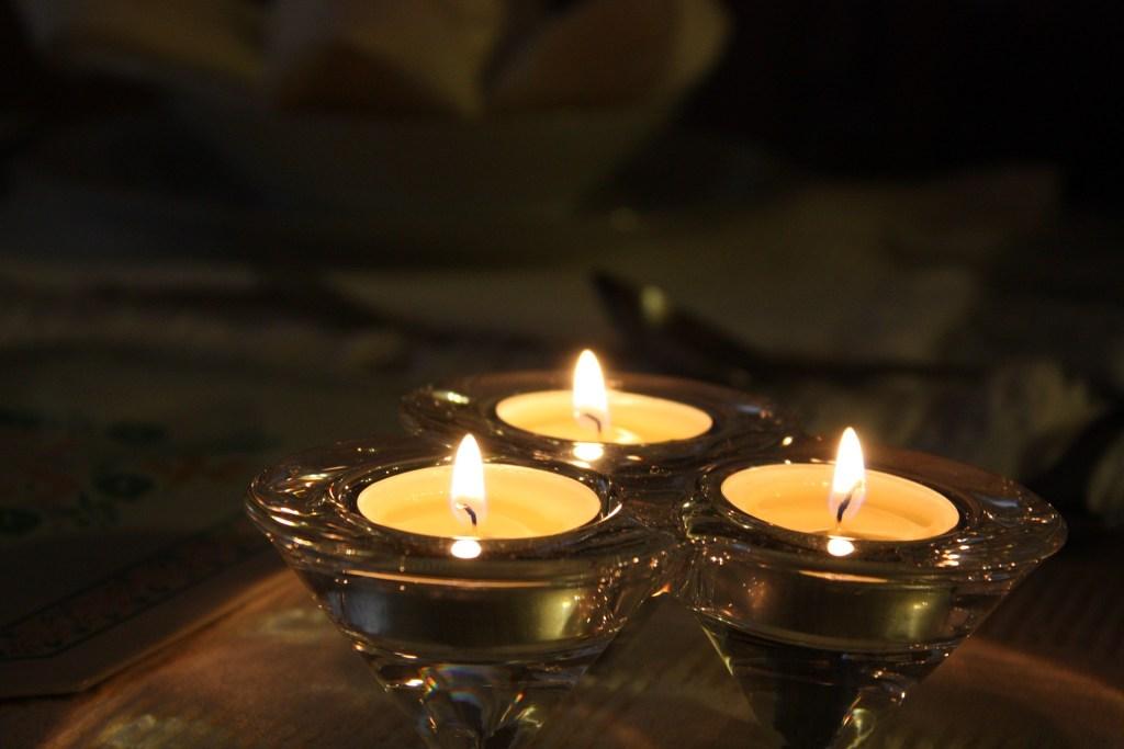 Värmeljus, Earth Hour