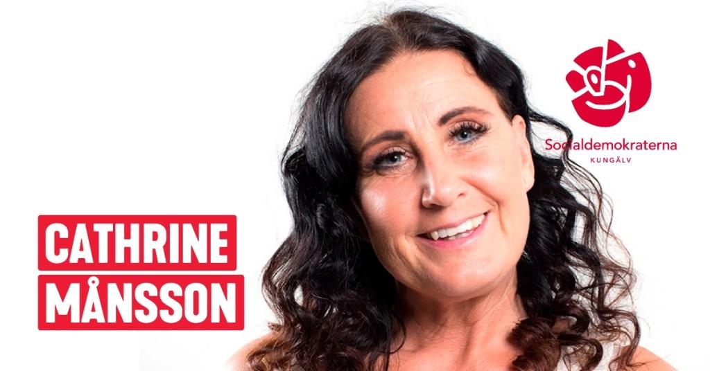 Cathrine Månsson