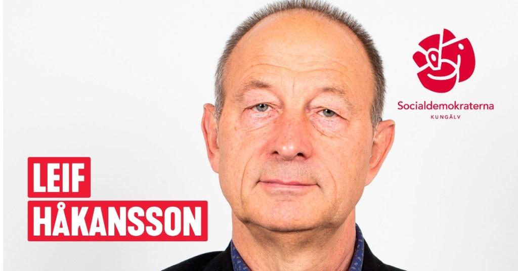 Leif Håkansson