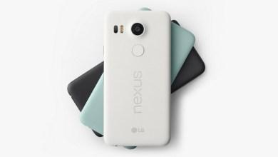 Google će zaposlenima pokloniti po LG Nexus 5X