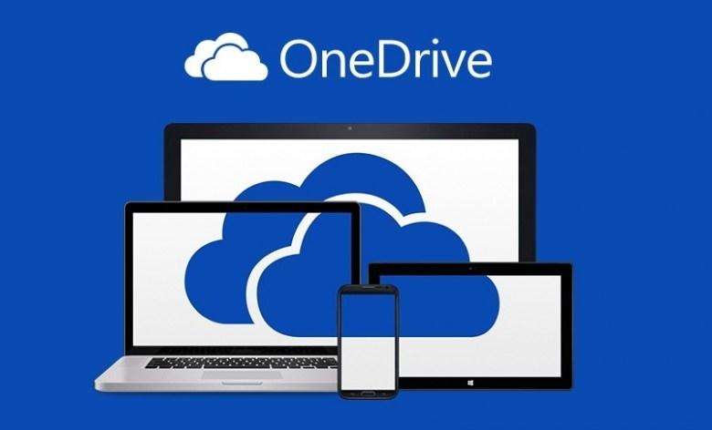OneDrive skladištenje bez ograničenja za neke biznis korisnike