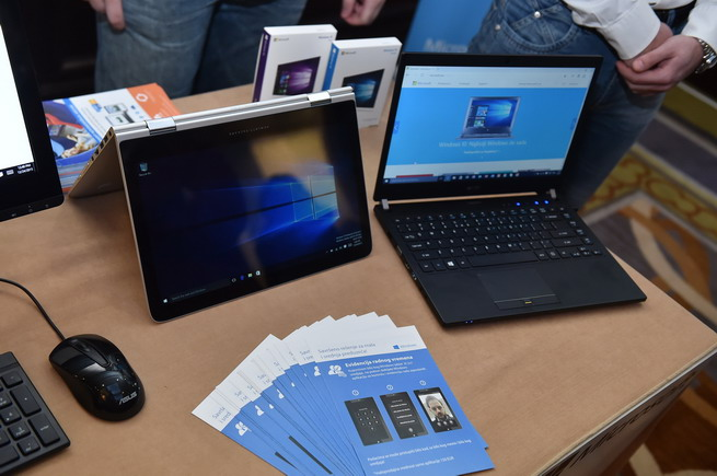 WIndows 10 Device Day