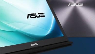 Asus monitor sa USB-C konentorom