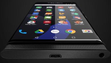 Android će biti primarni OS na Blackberry uređajima