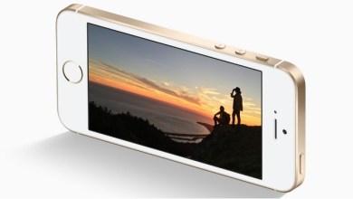 iPhone SE ime