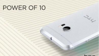 HTC 10 predstavljanje