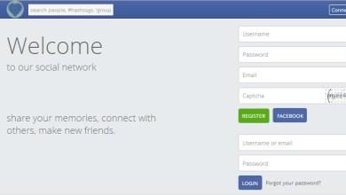 klon facebooka