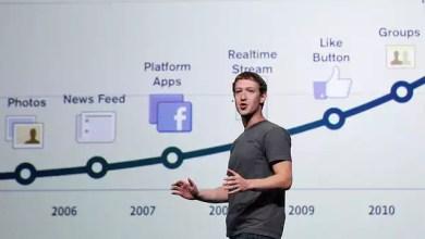 facebook prioritet