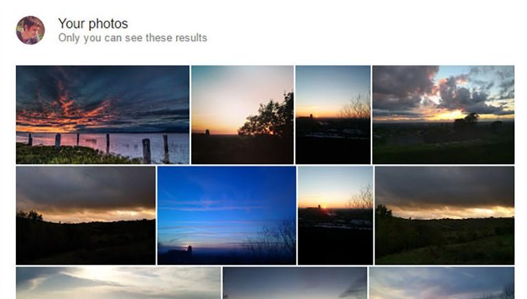 Evo kako da pretražite vaše slike na Google-u