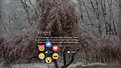 Photo of Facebook reakcije stigle i na Oculus Gear VR 360 video