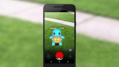 Pokemon Go GoChat