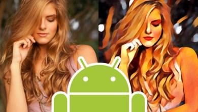 Prisma za Android
